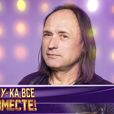 Василий Акимов