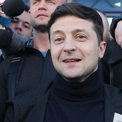 В команде Зеленского отреагировали на назначенную дату инаугурации