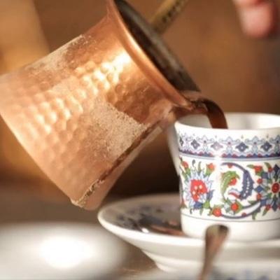 Чашку кофе, достойную Книги рекордов Гиннесса, представили в Колумбии