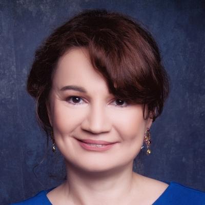 Самира Анохина