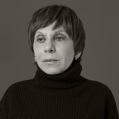 Зара Кемаловна Абдуллаева