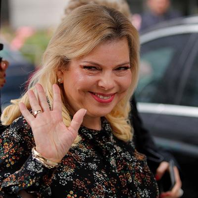 Жену премьера Израиля приговорили к штрафу за заказ еды из ресторана в резиденцию