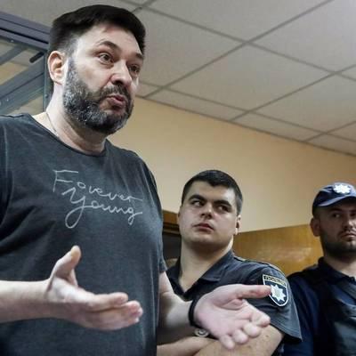 Москалькова: продление ареста Вышинскому – политически мотивированное