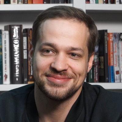 Никита Голованов