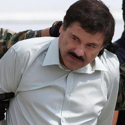 Дочь мексиканского наркобарона запустила линию одежды с именем отца