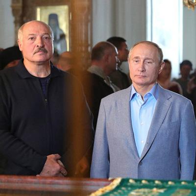 Будущее Союзного государства обсуждается сейчас в Санкт-Петербурге