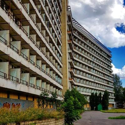 Власти купят санаторий в Саянске для размещения пострадавших от паводка