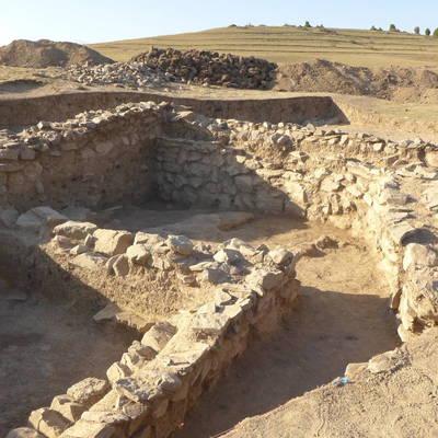 Найденный в могиле I века артефакт оказался римской косметичкой