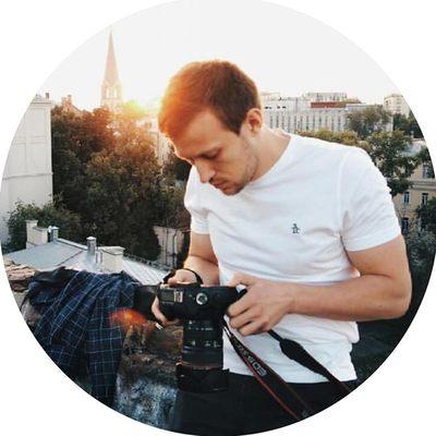Андрей Белавин