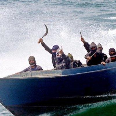 Посольство России пытается выяснить местонахождение моряков судна