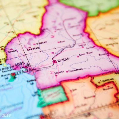 В российском посольстве в Камеруне рассказали о ситуации с моряками