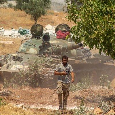 Песков: в Кремле приветствуют взятие сирийской армией города Хан-Шейхуна