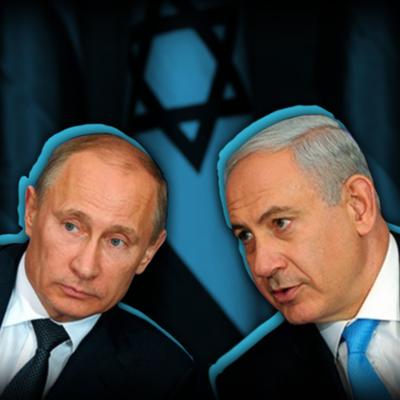 Путин обсудил по телефону с Нетаньяху вопросы взаимодействия двух стран