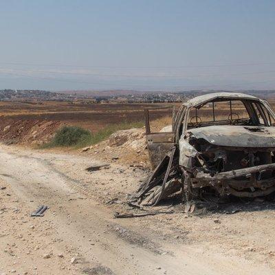 Почти 30 населенных пунктов в Идлибе перешли под контроль правительственных сил Сирии