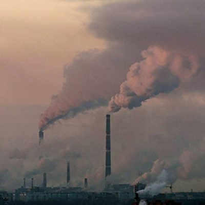 Москвичей предупредили о вредных примесях в нижнем слое воздуха 6 и 7 декабря