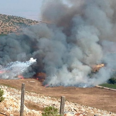 Израильская армия атакует объекты в секторе Газа