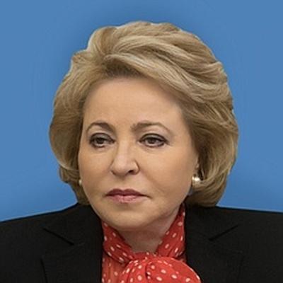 Избранный губернатор Беглов продлил Матвиенко полномочия сенатора