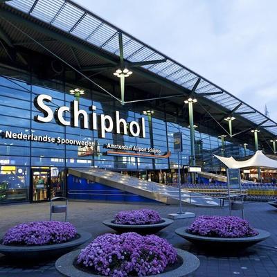 Возможны изменения в расписании рейсов амстердамского аэропорта