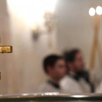 Прокуратура требует от Гатчинской епархии устранить нарушения из-за скандала с игуменом Фотием