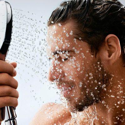 Ежедневно мыться – вредно для здоровья