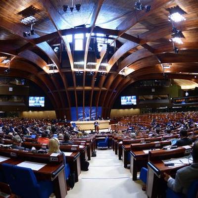 В Страсбурге возобновляет свою работу ПАСЕ