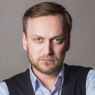 Евгений Вальц