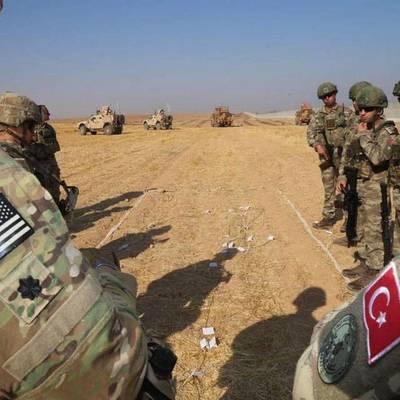 США помогли в борьбе с терроризмом в Сирии
