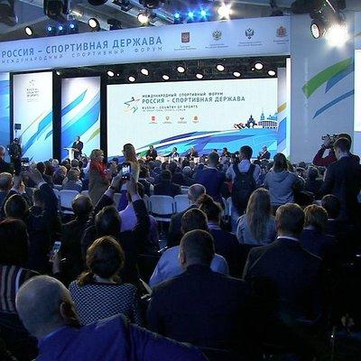 Владимир Путин заявил о намерении России продолжать работать с ВАДА