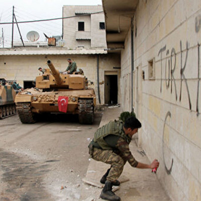 Не менее 18человек пострадали при обстреле сирийскими курдами турецких городов