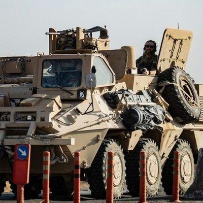США сохраняют свое военное присутствие в Сирии только для защиты нефтяных месторождений