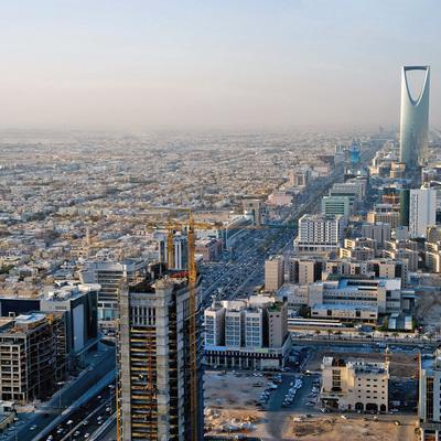 В Эр-Рияде начались переговоры Путина и Сальмана бен Абдель Азиза Аль Сауда