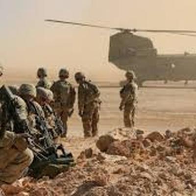 Коалиция во главе с США выводит войска с севера Сирии, они уже покинули Манбидж