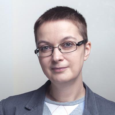 Юлия Горбатова