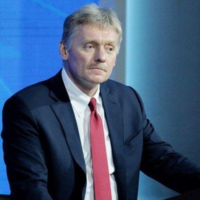 Дмитрий Песков назвал итоги голосования триумфальными