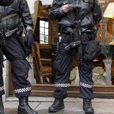 Полиция Осло задержала предполагаемую сообщницу мужчины, угнавшего сегодня