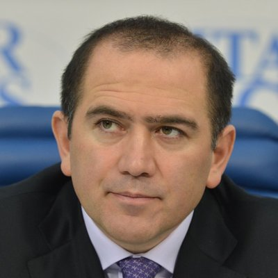 Ахмеда Билалова задержали в США из-за нарушения визового режима