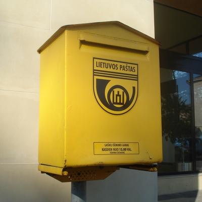 В Германии открылся почтовый филиал Младенца Иисуса