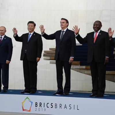 Реформа Всемирной торговой организации давно назрела