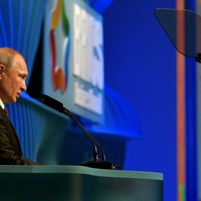 Путин не исключил, что у стран Восточной Европы могут