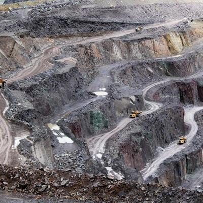 Россия воздержится от сланцевой добычи, пока она вредна для экологии