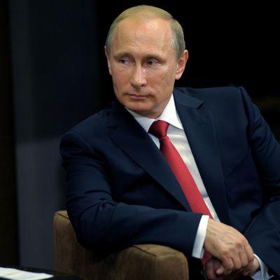 Путин дал оценку решению WADA отстранить Россию от участия в Олимпиаде