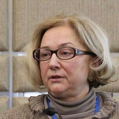 Ольга Игоревна Симонова