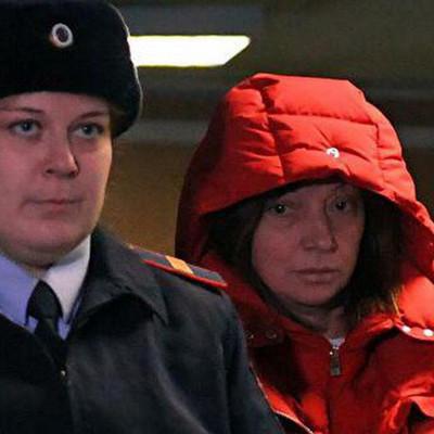 Медведев освободил от должности Ирину Голосную по ее просьбе