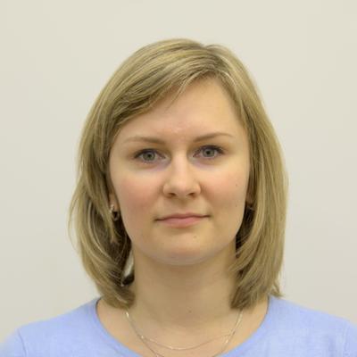 Ольга Ранкс