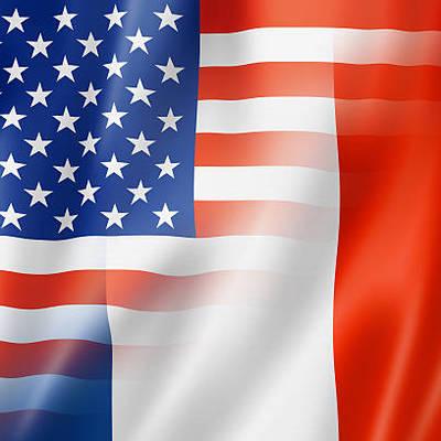 Проект санкций против Франции, о которых говорят США, недопустим