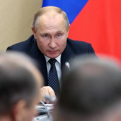 Путин заявил о готовности продлить СНВ-3 до конца года без предварительных условий