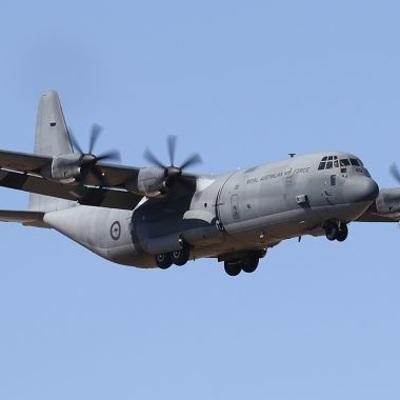 ВВС Чили признали пропавший самолёт С130 потерпевшим крушение