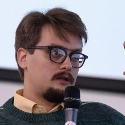 Константин Габов