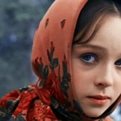 Главную героиню сказки «Морозко» – Настеньку назвали отрицательным персонажем