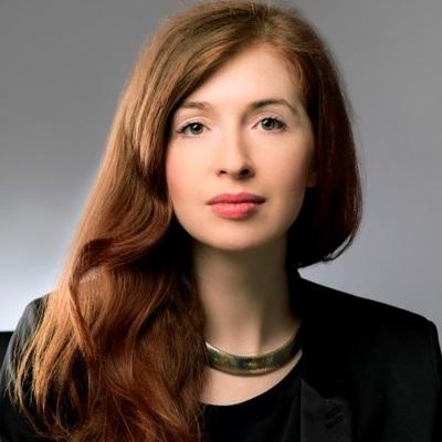 Екатерина Черкес-заде